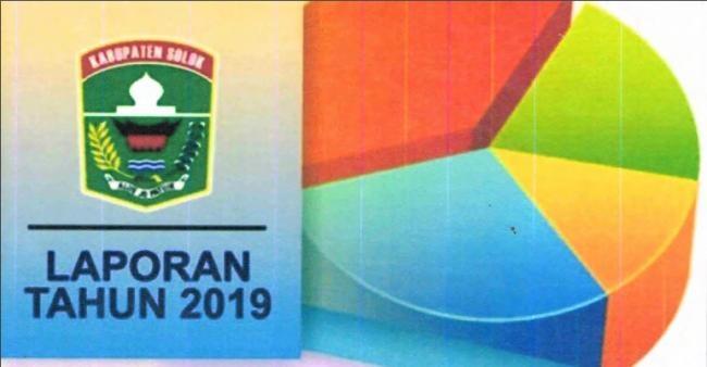 Laporan SKM Tahun 2019 Kabupaten Solok